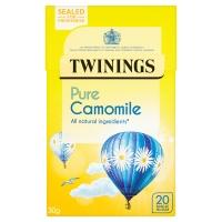 Twinings Herbal Tea : All Varieties