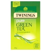 Twinings Green Tea : All Varieties