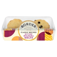 Border Biscuits : Selected Varieties