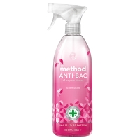 Method Anti-Bac Spray : All Varieties