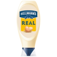 Hellmanns Squeezy Mayonnaise : All Varieties