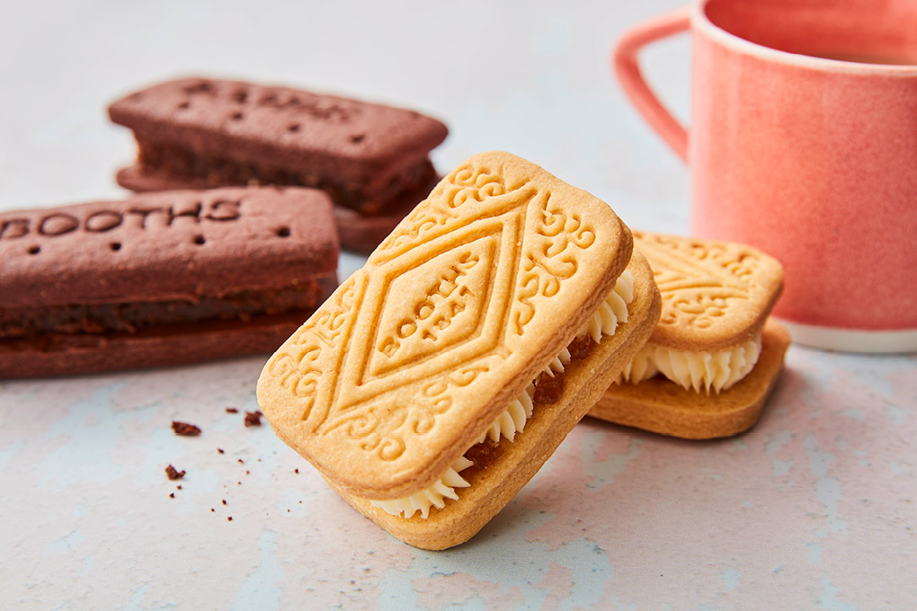 Studio Bakery Biscuits