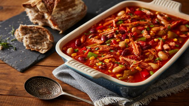Bonfire Stew