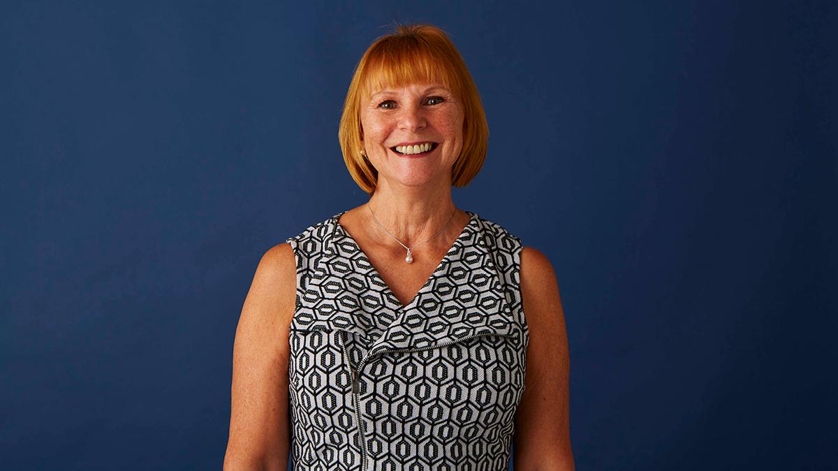 Deborah Brothwell