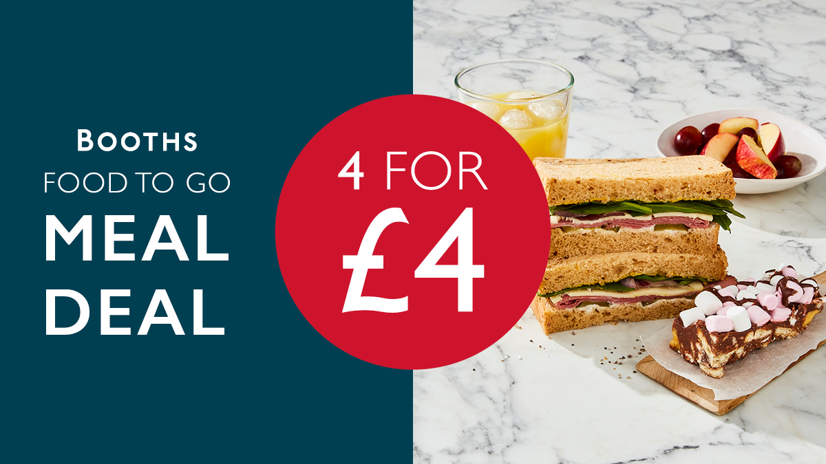 4 for £4