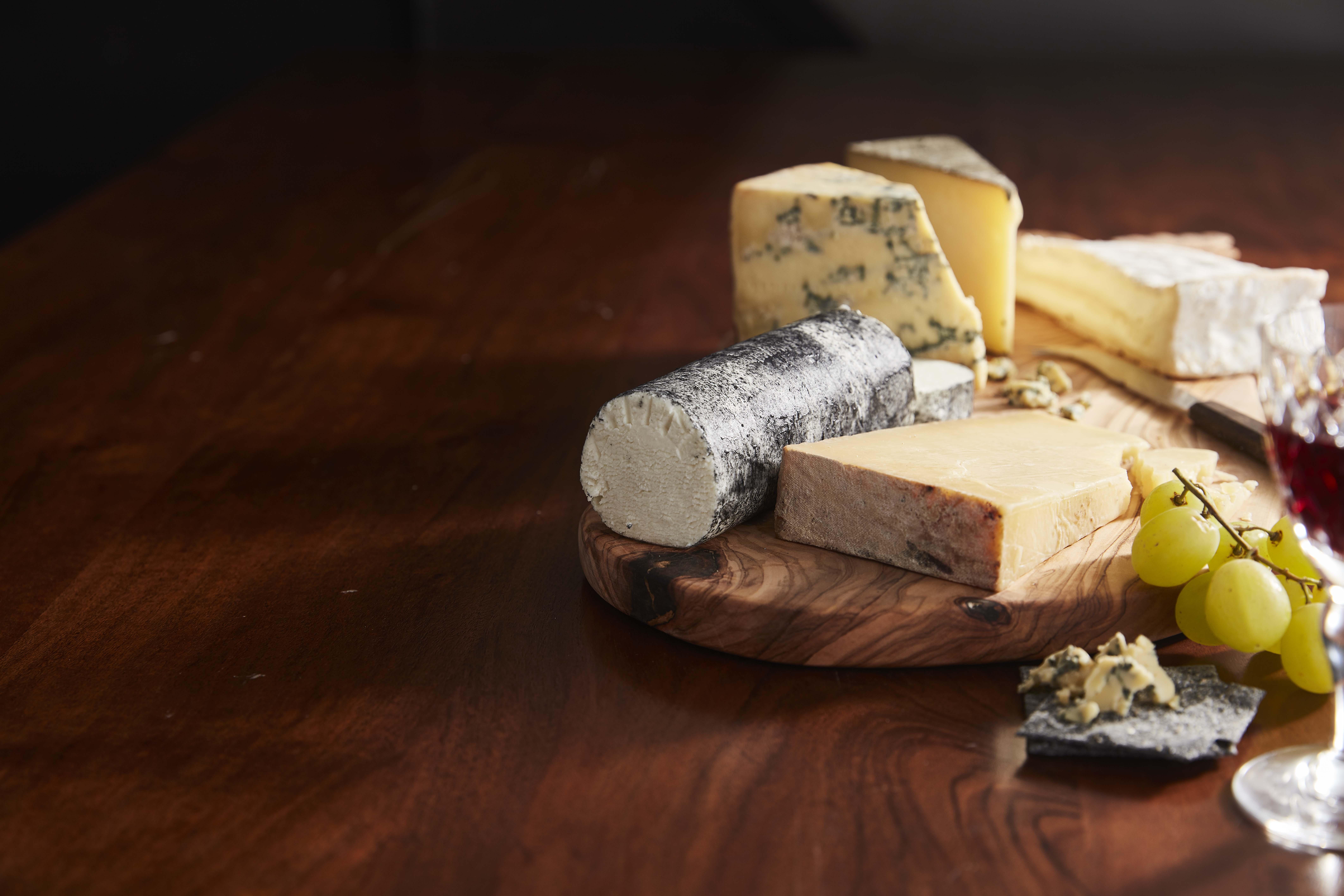 Booths Award Winning Cheese