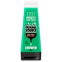 Original Source Shower Gel : All Varieties