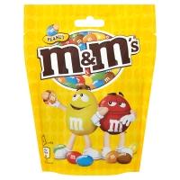M&M's All Varieties