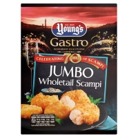 Young's Scampi Jumbo