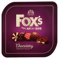 Fox's Chocolatey Tin