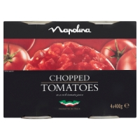 Napolina Tomatoes : All Varieties
