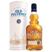 Old Pulteney 12 Year Old Highland Malt