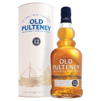 Old Pulteney 12 Year Old Highland Malt
