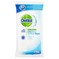 Dettol Antibacterial Wipes : All Varieties