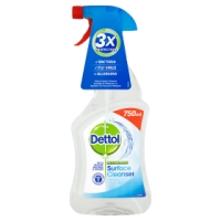 Dettol Surface Cleanser : All Varieties