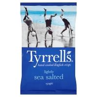 Tyrrells Crisps Selected Varieties