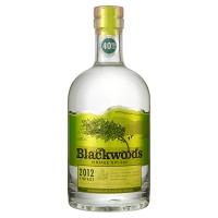 Blackwoods Nordic Dry Shetland Gin