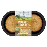 Mash Direct Potato Rosti