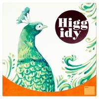 Higgidy Quiche : All Varieties