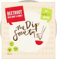 The Dip Society Sweetbeet Dip