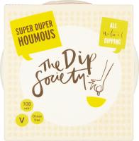 The Dip Society Super Duper Hummus