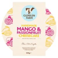 Glenilen Cheesecake : All Varieties
