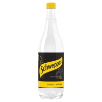 Scheweppes Mixers : All Varieties