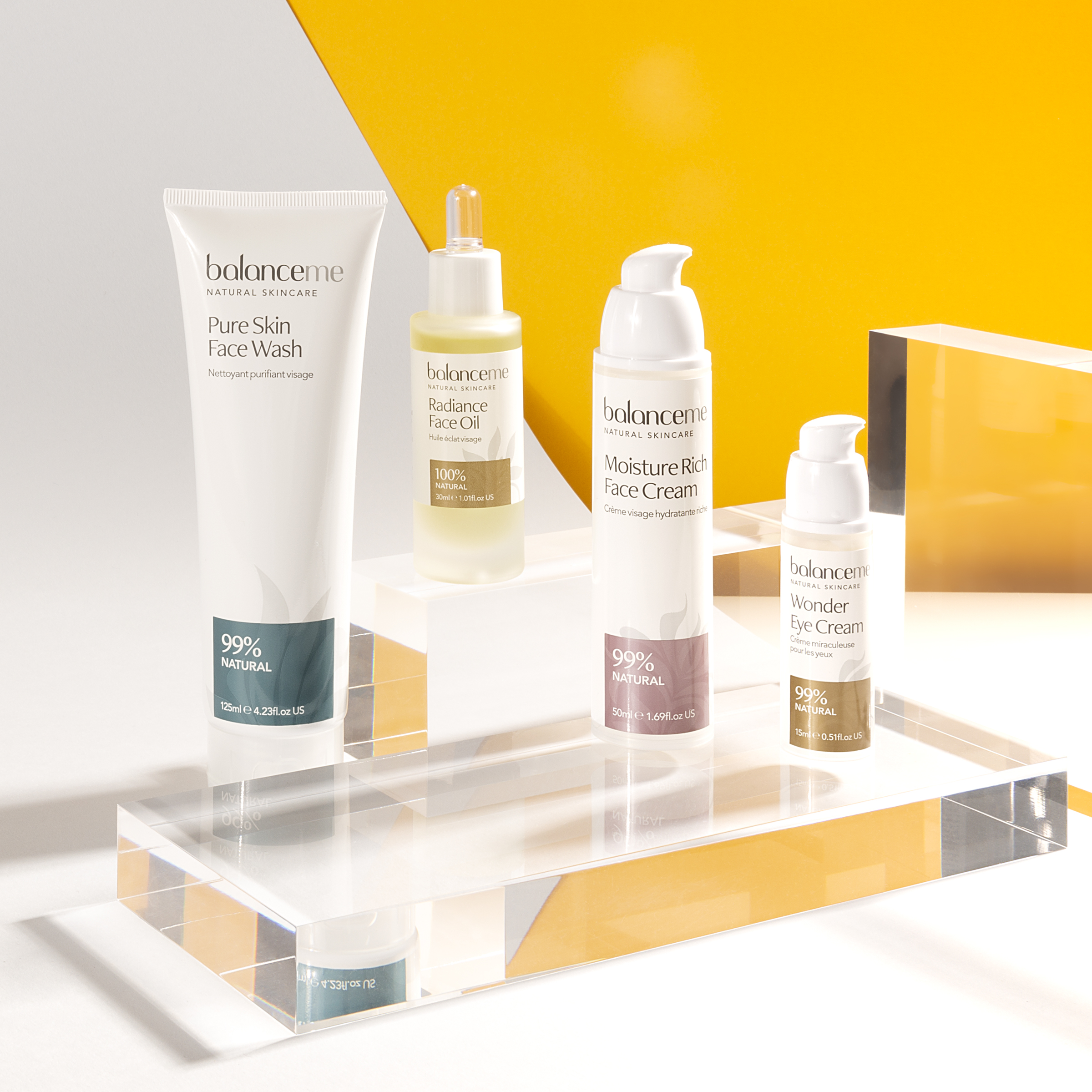 Win A Balance Me Beauty Prize Package