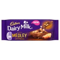 Cadbury Medley All Varieties