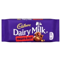 Cadbury Chocolate All Varieties