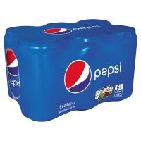 Pepsi : All Varieties