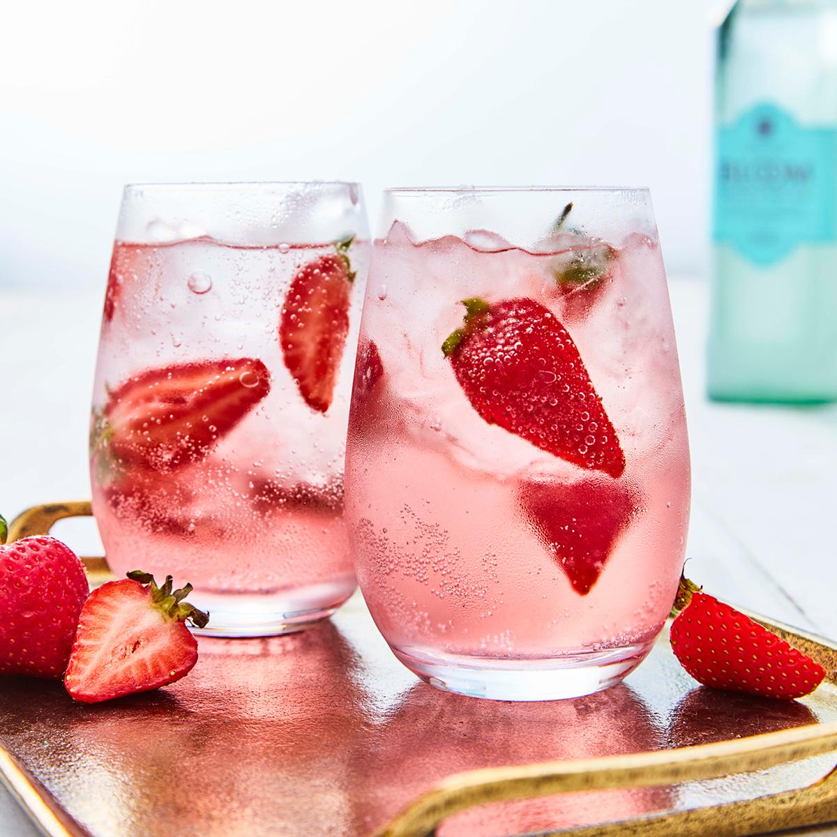 Gin in Full Bloom