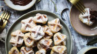 Boho Baker Brown Sugar Bites