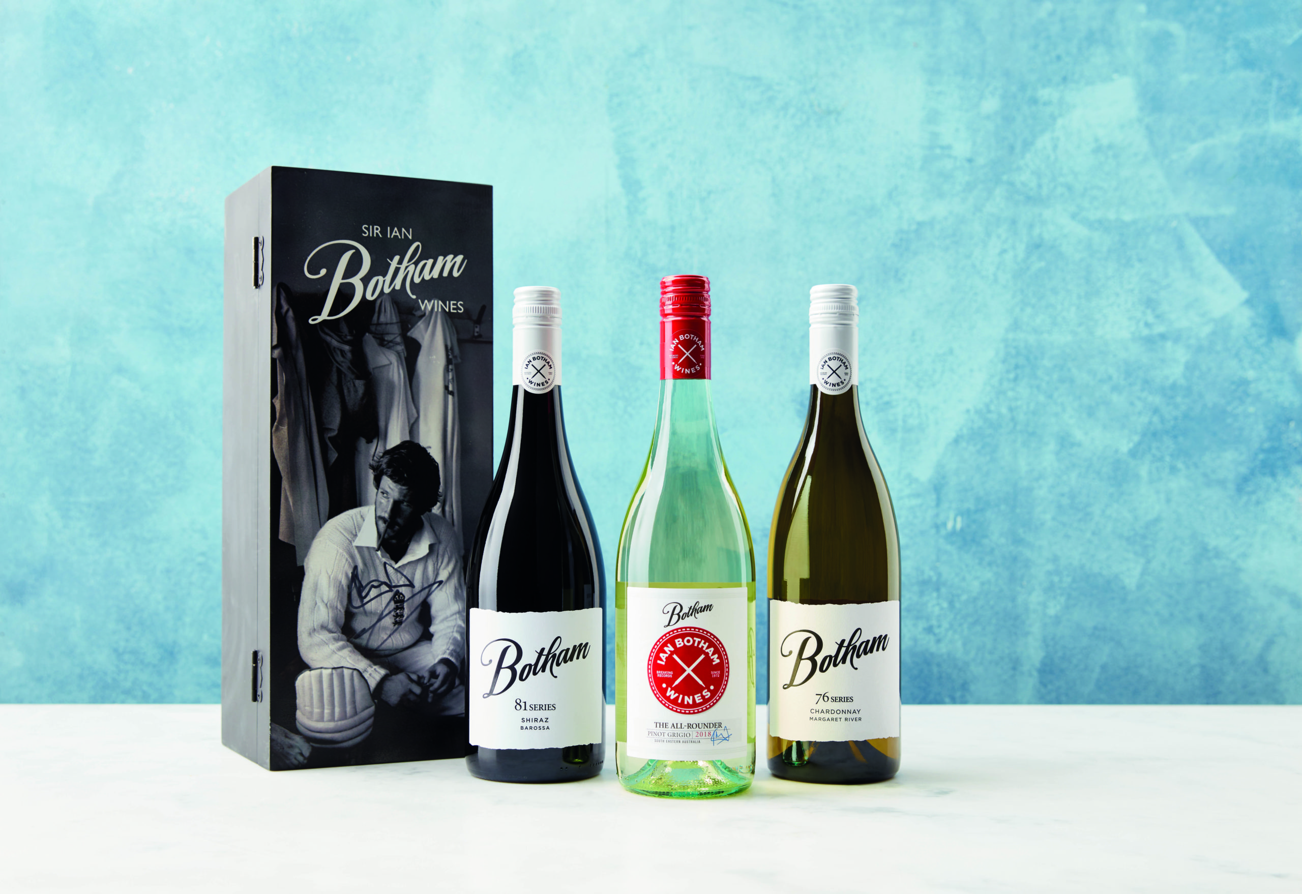 Bothams Wines