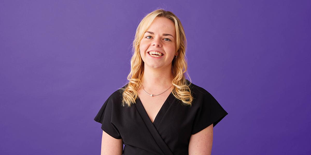Emily Burr, Confectionary Buyer