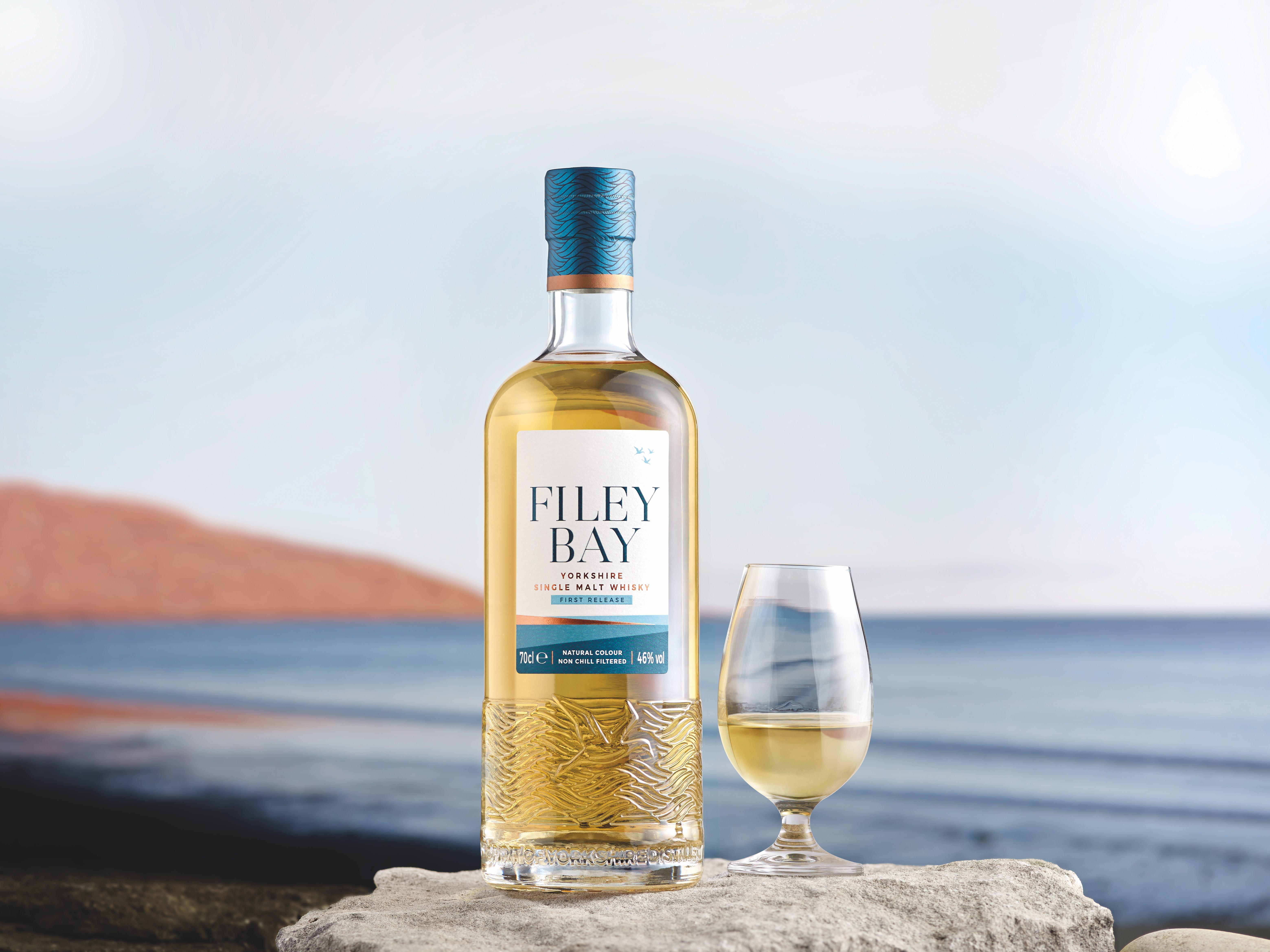 Filey Bay Whisky