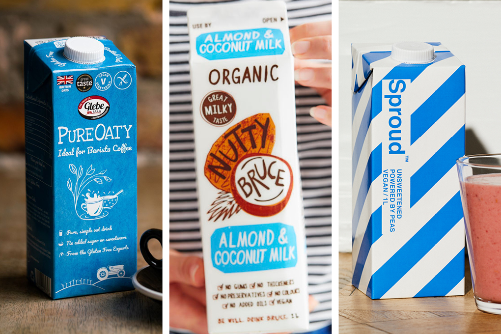 Long Life Milk Range Review