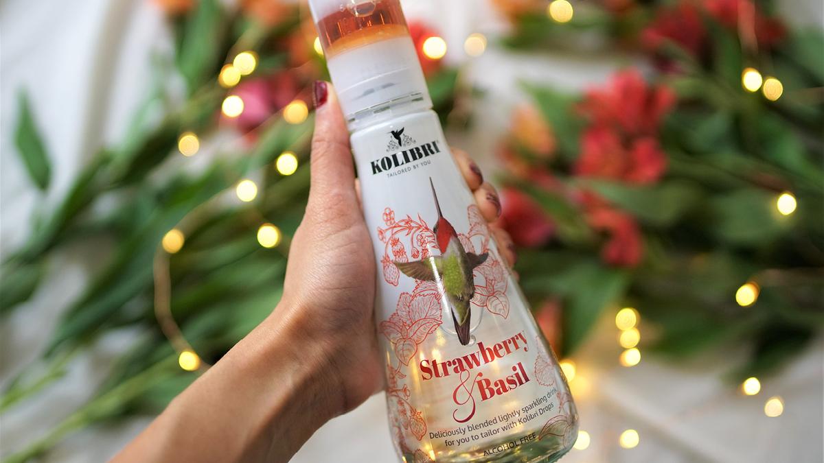Kolibri Drinks