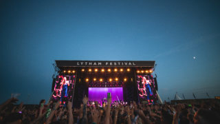 Pete Tong at Lytham Festival