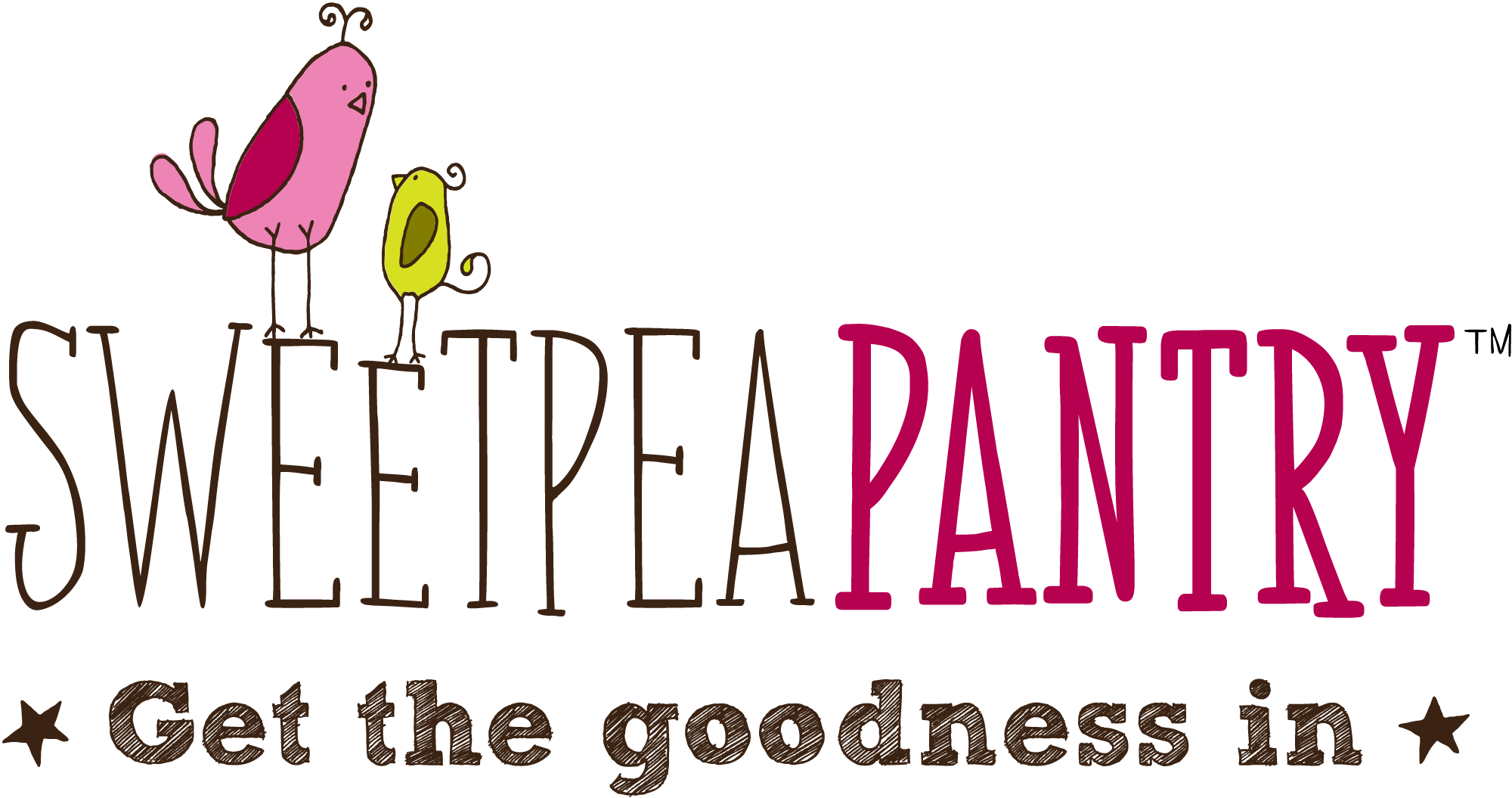 sweetie pantry logo