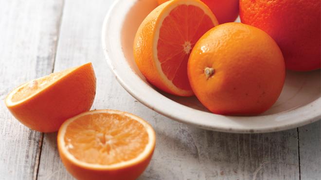 Seville_Oranges