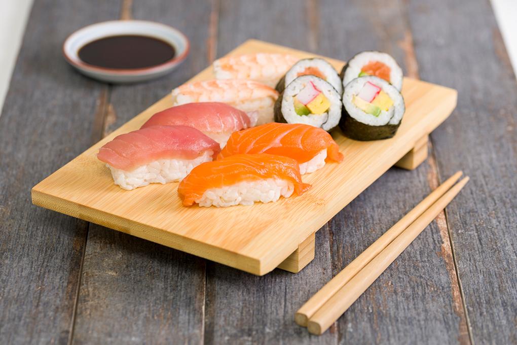 Tanpopo Japanese Food