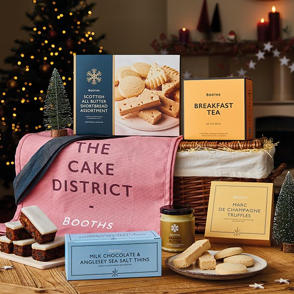Booths Hampers