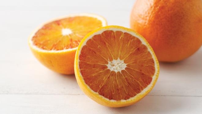 Torocco Blush Oranges