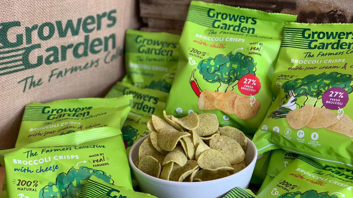 Grower's Garden