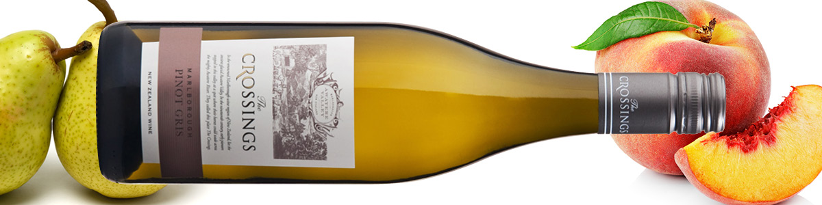 The Crossings Pinot Gris