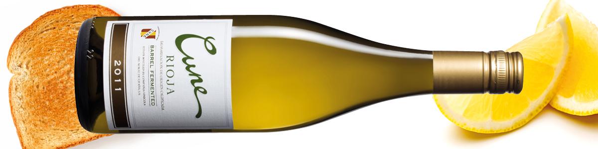 Cune Barrel Rioja