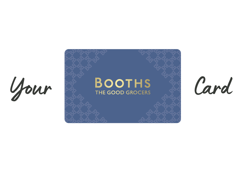Your Booths Card