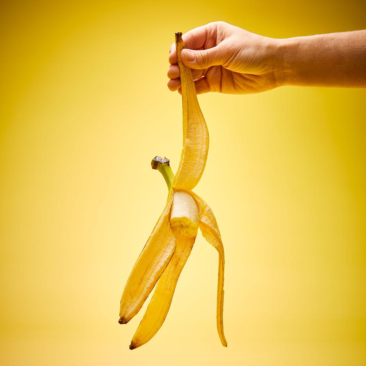 Beyond the Banana