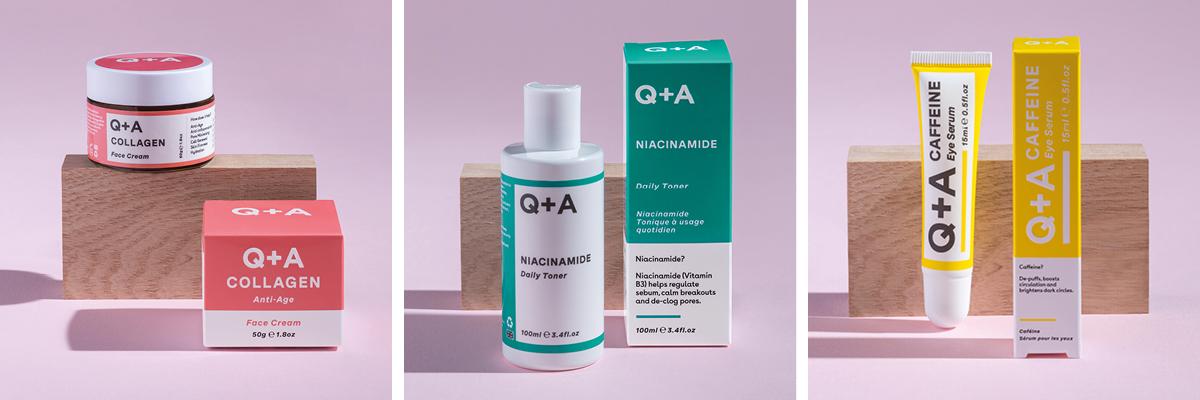 Q&A Skincare